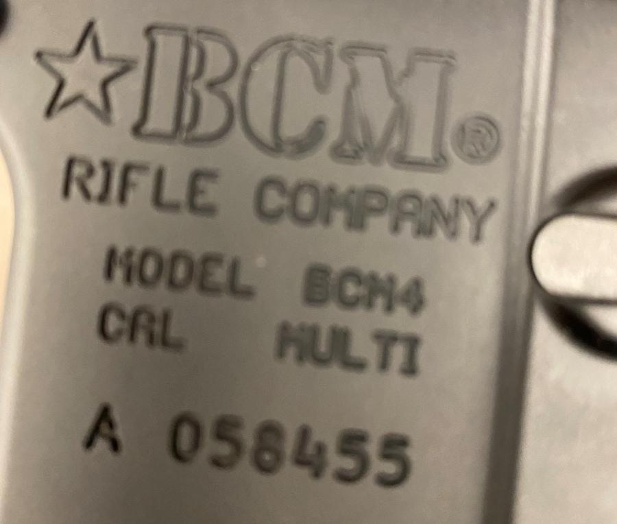 BRAVO COMPANY RECCE 11 MCMR