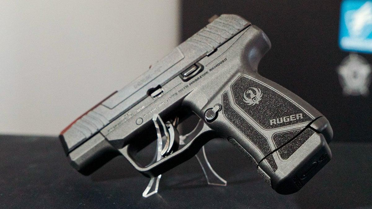 Ruger Max-9 Pistol