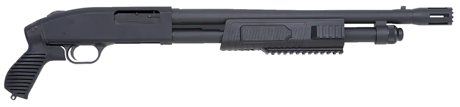 Mossberg 500 flex tactical