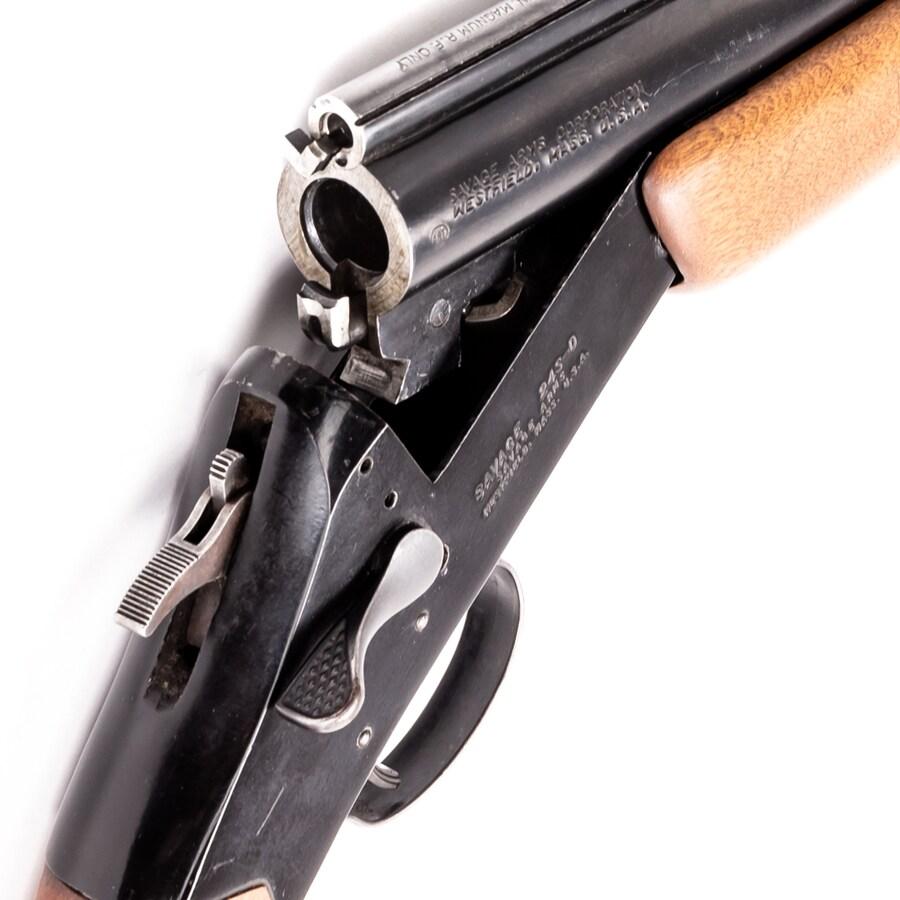 SAVAGE ARMS 24S-D