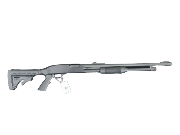 WINCHESTER MODEL 1300 w/6 Pos Stock Pistol Grip