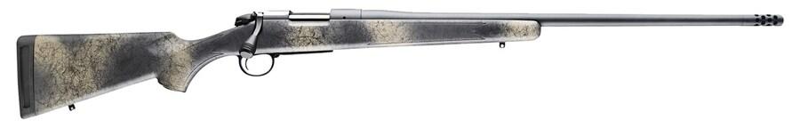 Bergara Rifles B-14 Ridge Wilderness