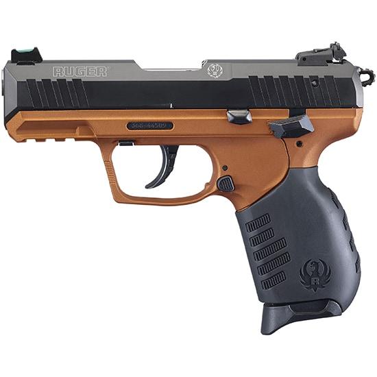 Ruger SR22