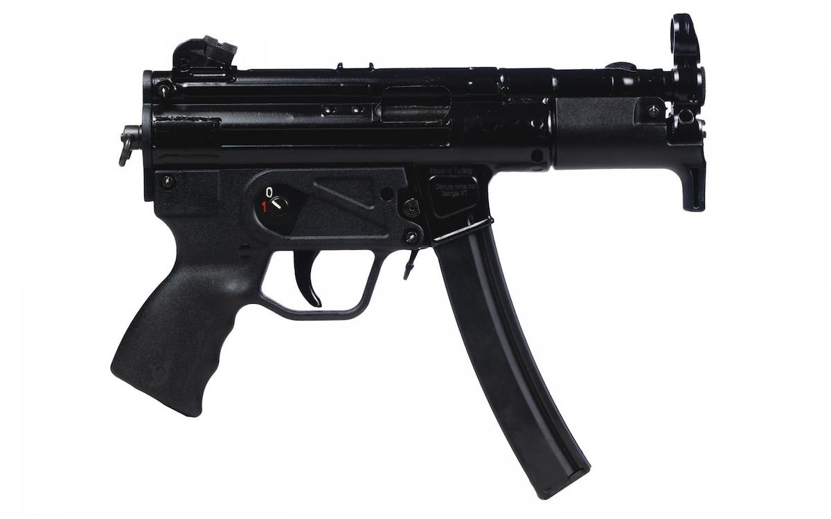 CENTURY ARMS AP5