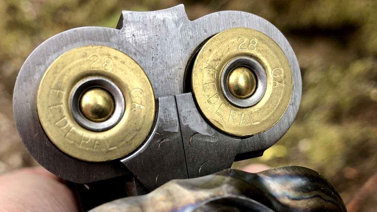 TriStar Bristol Side-By-Side Shotgun