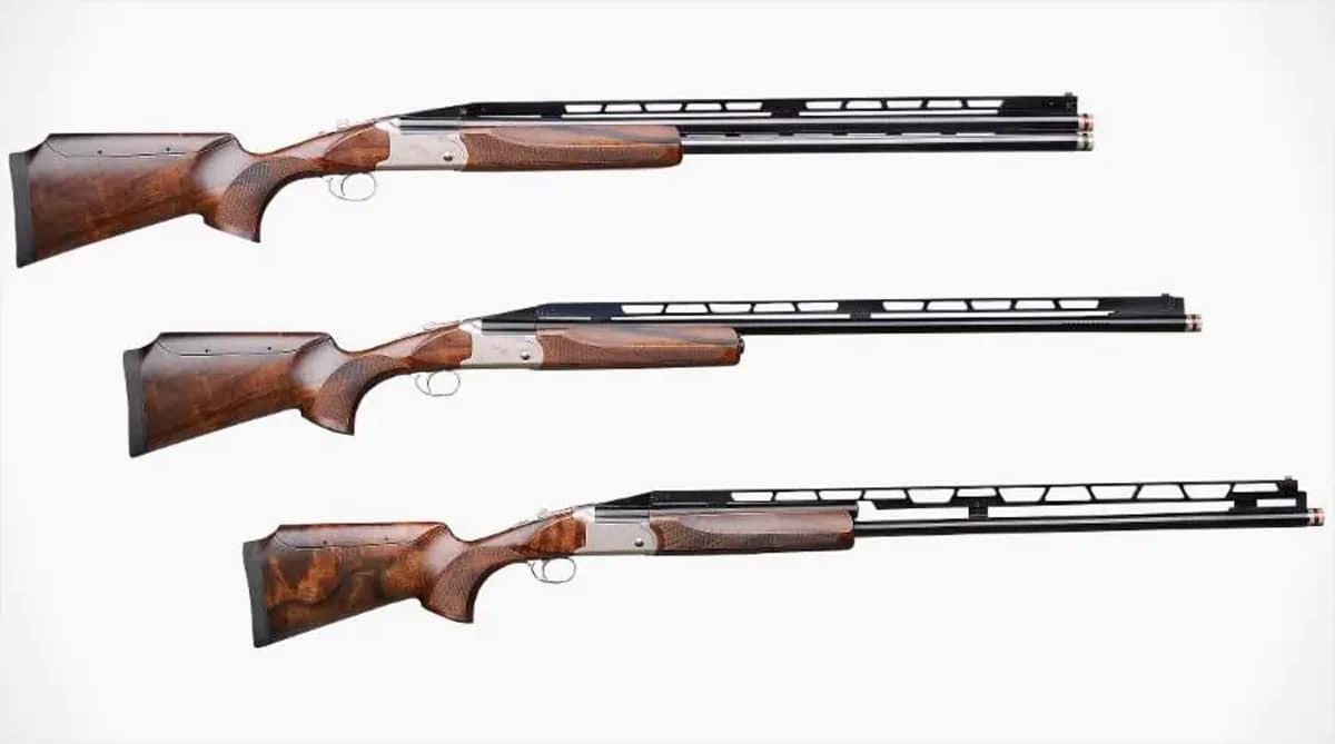 TriStar TT-15 Trap Shotguns
