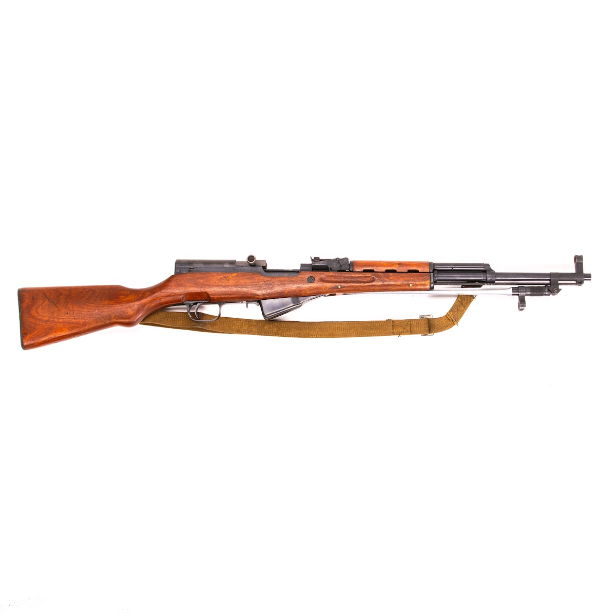 CHINESE STATE FACTORIES SKS