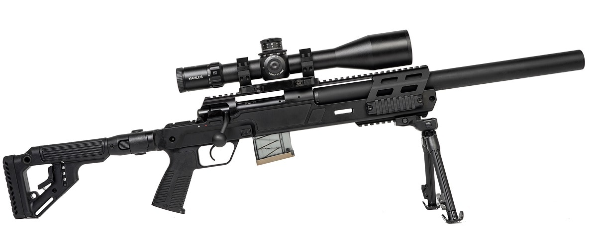 B&T USA SPR300 rifle