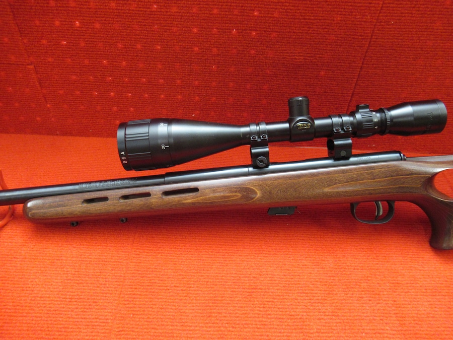 SAVAGE Mark II