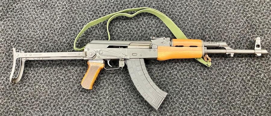 VECTOR ARMS AK