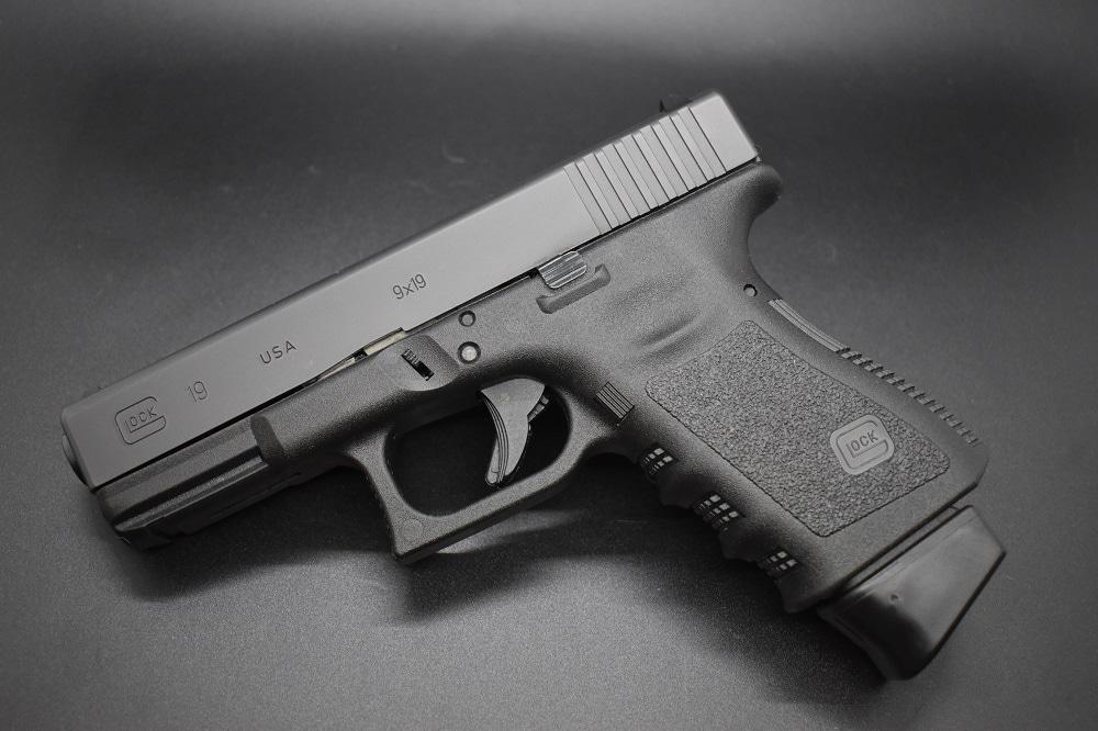 Glock Mariner Gen 3 G19