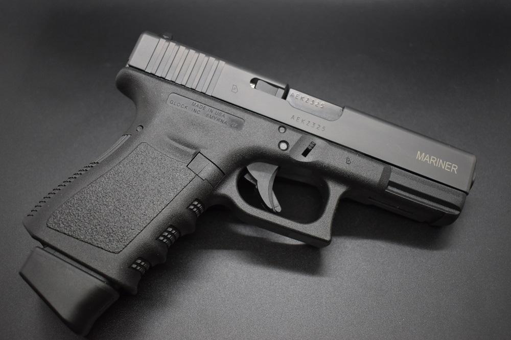 Glock Mariner Gen 3 Glock 19