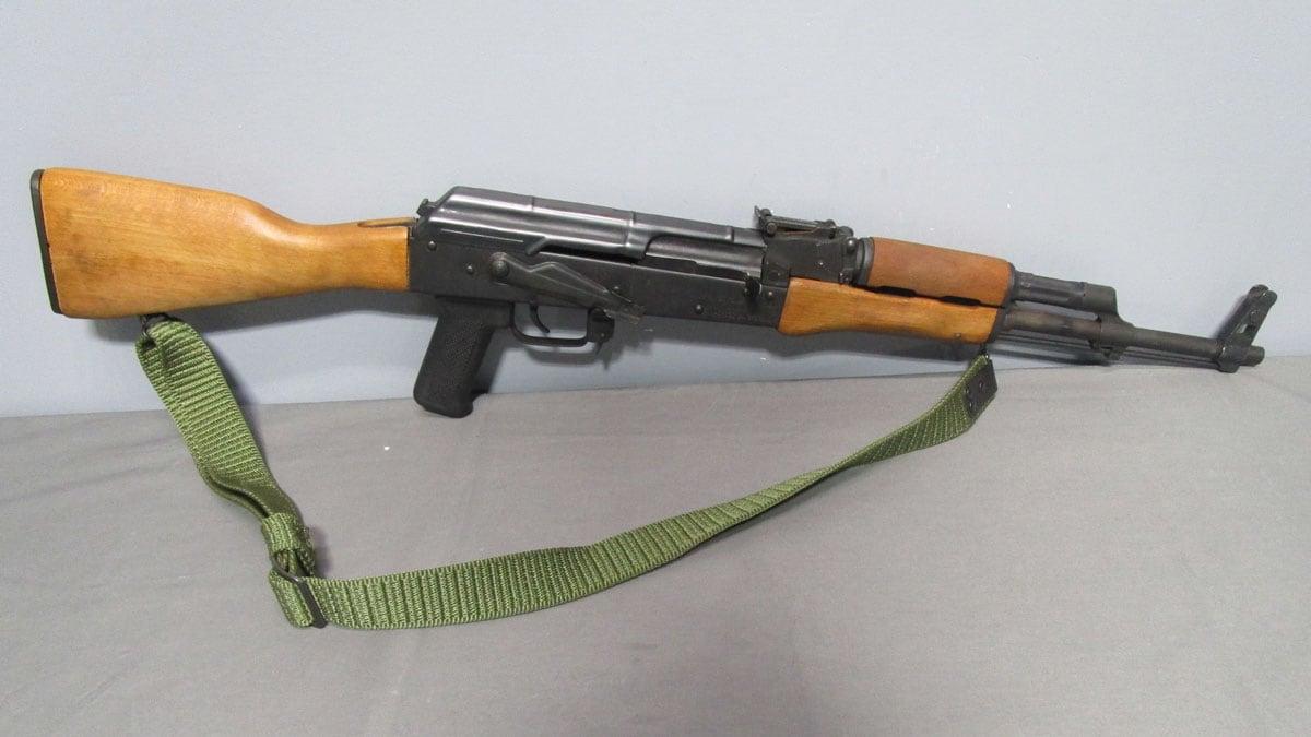 WASR-10 AK-47