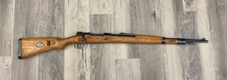 STEYR DAIMLER PUCH A.G. K98 Mauser