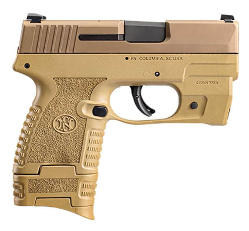 FN America 503