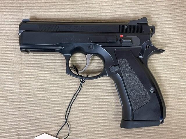 CZ 75B COMPACT L