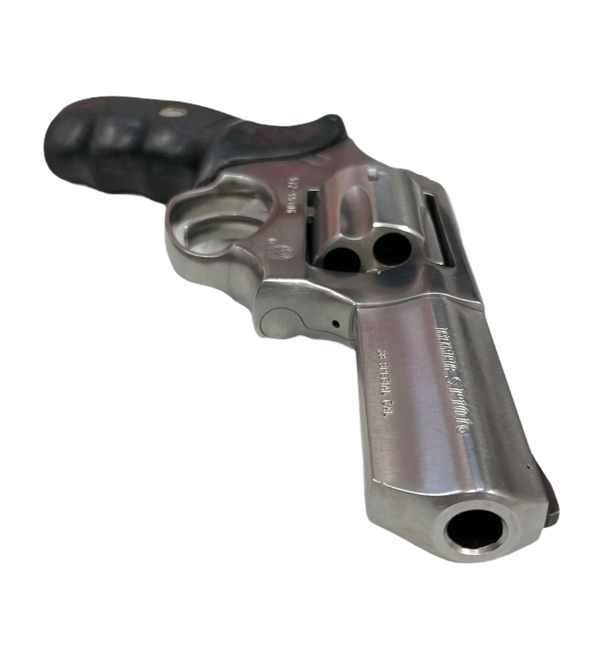 RUGER SP101 Used Police Trade In