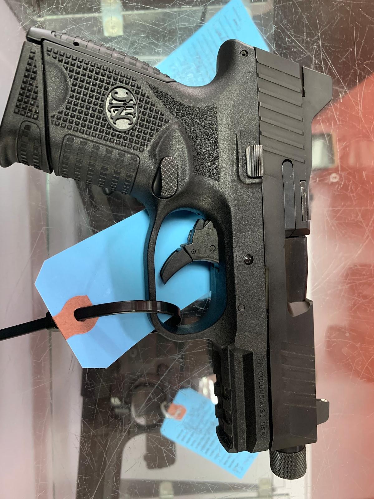 FN America 509C TACTICAL