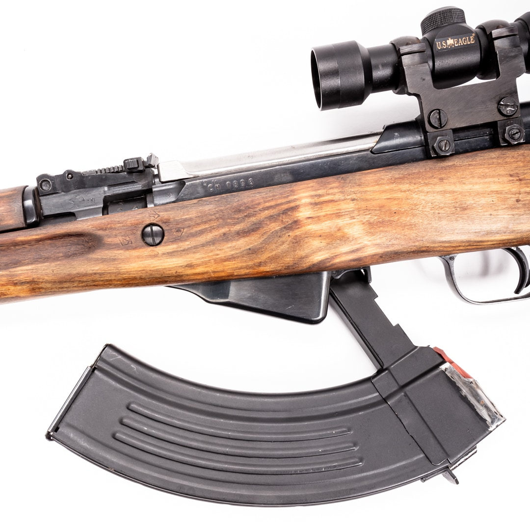 RUSSIAN STATE FACTORIES SKS