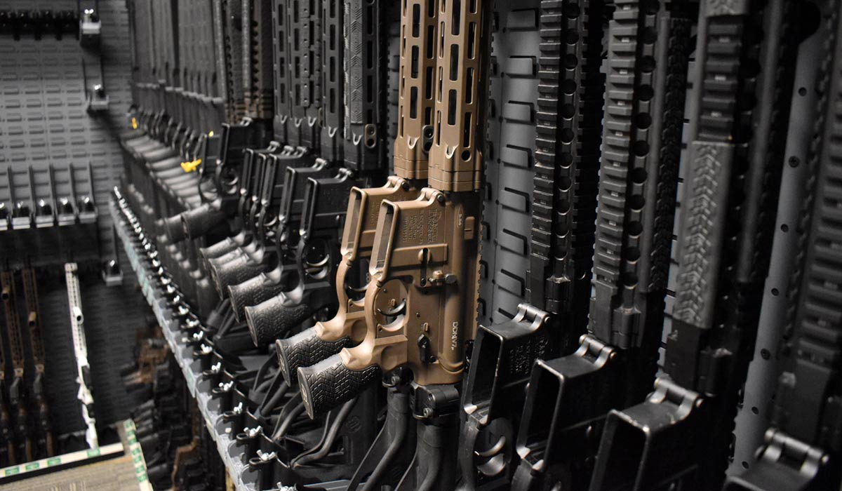 In less than 10 years, Daniel Defensewent from an obscure company making rails for rifles, to a household name in the AR industry