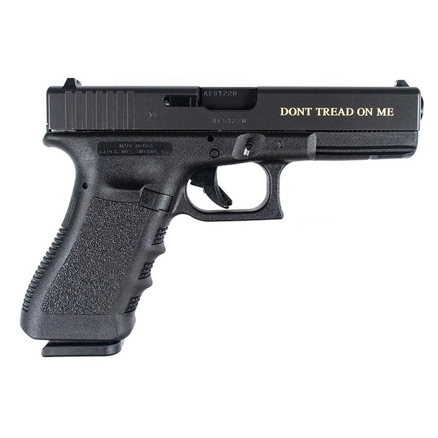 Glock G17 Gen 3