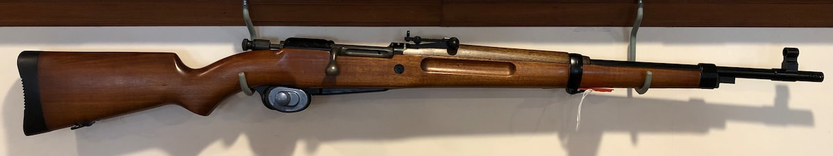 Columbia Madsen M47