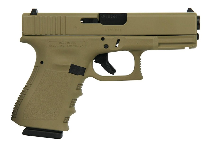 Glock G19 Gen 3