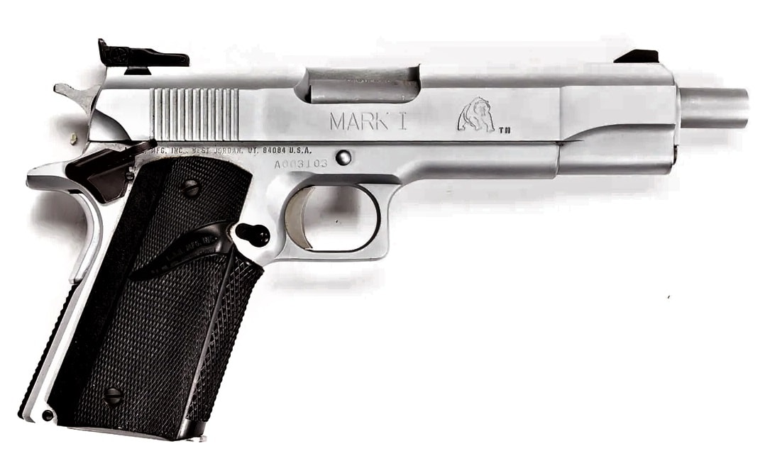 LAR Grizzly .45 Win Mag Mark 1