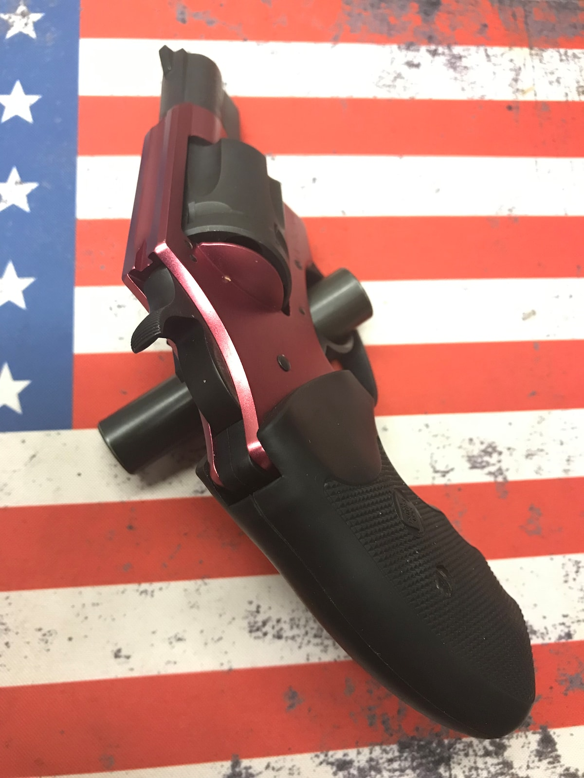 CHARTER ARMS UNDERCOVER LITE