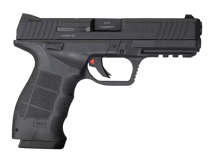 SAR USA SAR9
