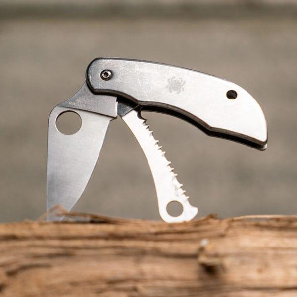 Spyderco Clip