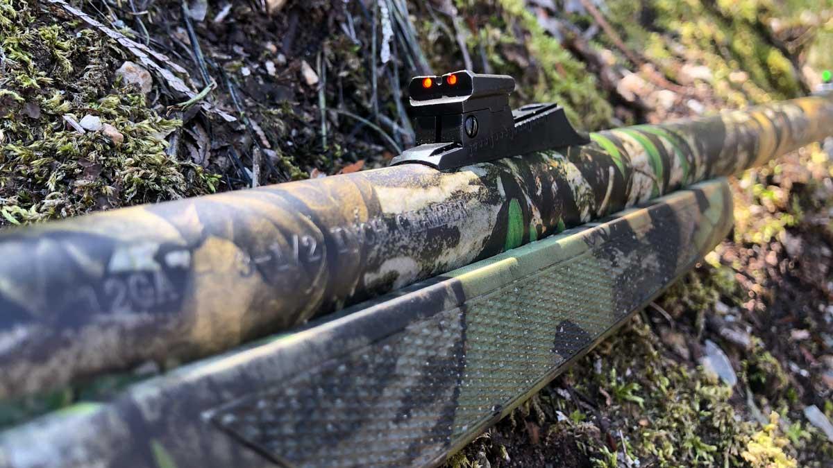 Henry Repeating Arms H015T-12 Shotgun