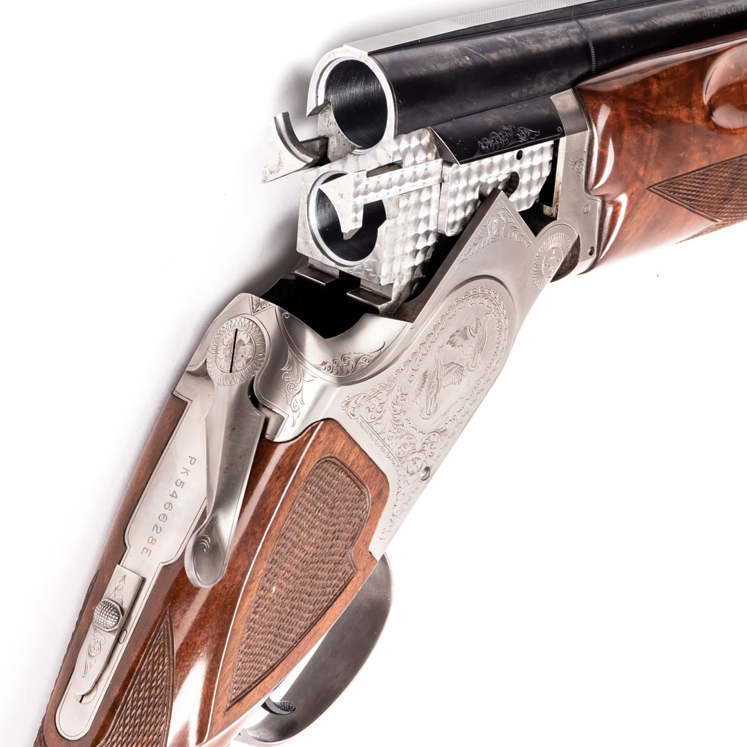WINCHESTER PIGEON GRADE LIGHTWEIGHT/QUAIL SPECIAL LIMITED EDITION