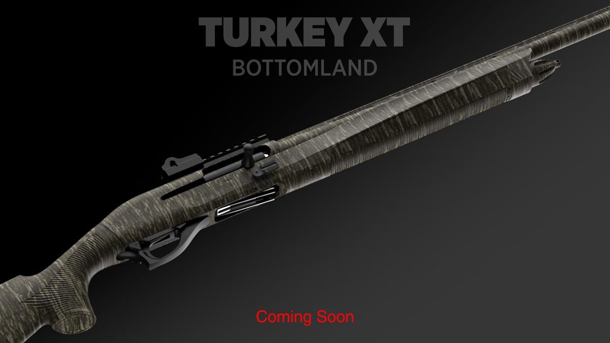 Retay Turkey XT