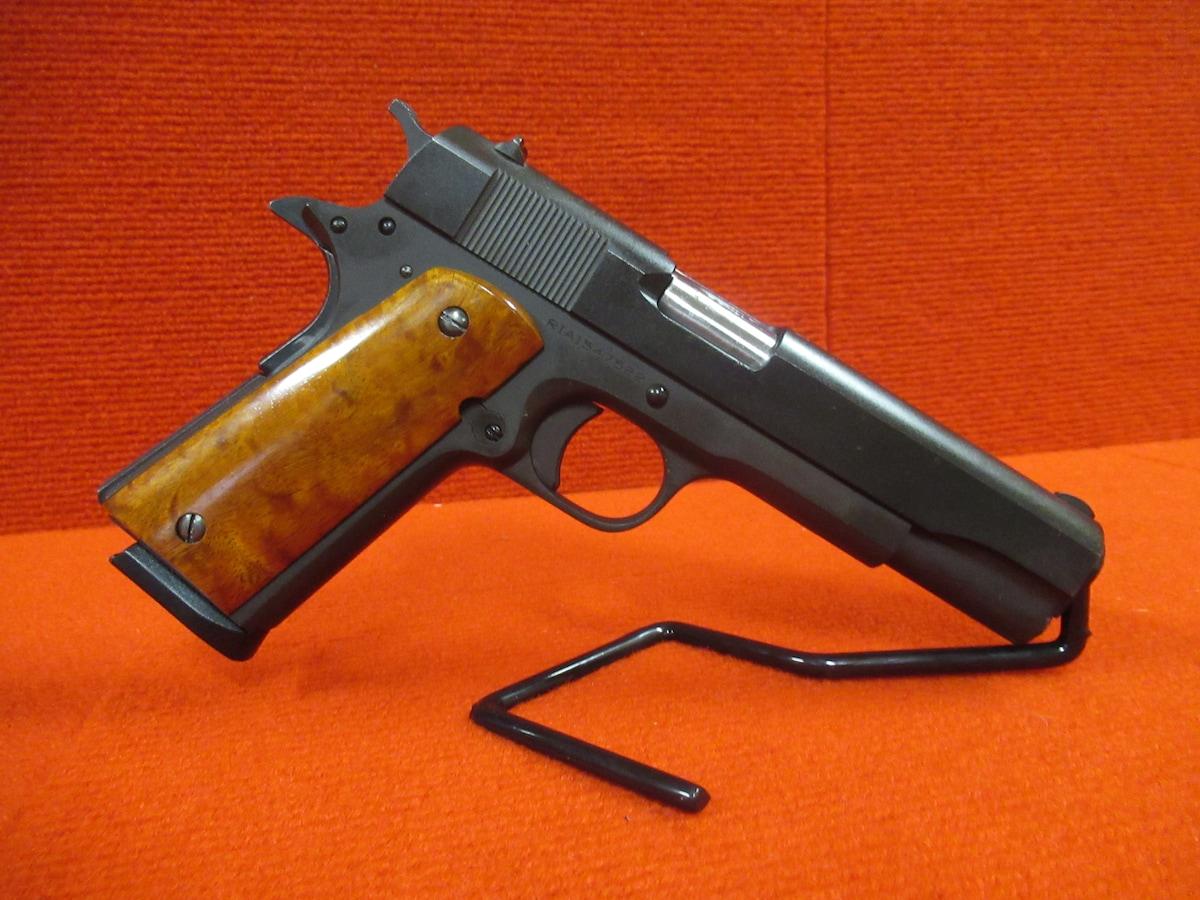 ROCK ISLAND M1911 A1 FS