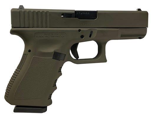 G19 GEN 3
