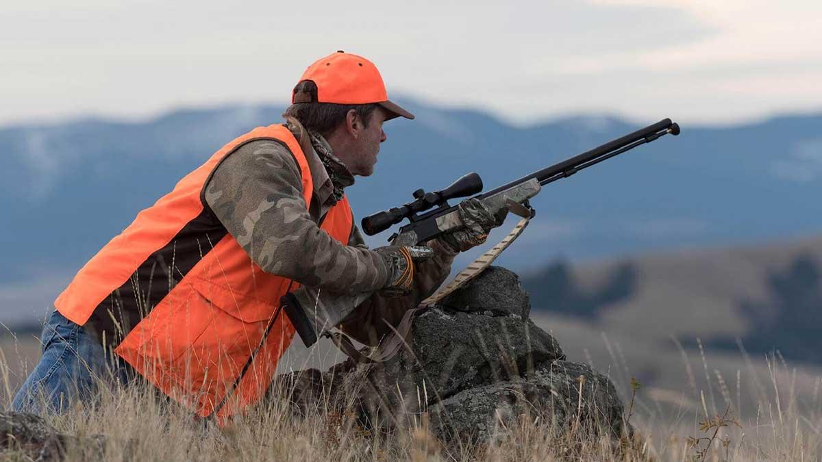 Single Shot Hunting