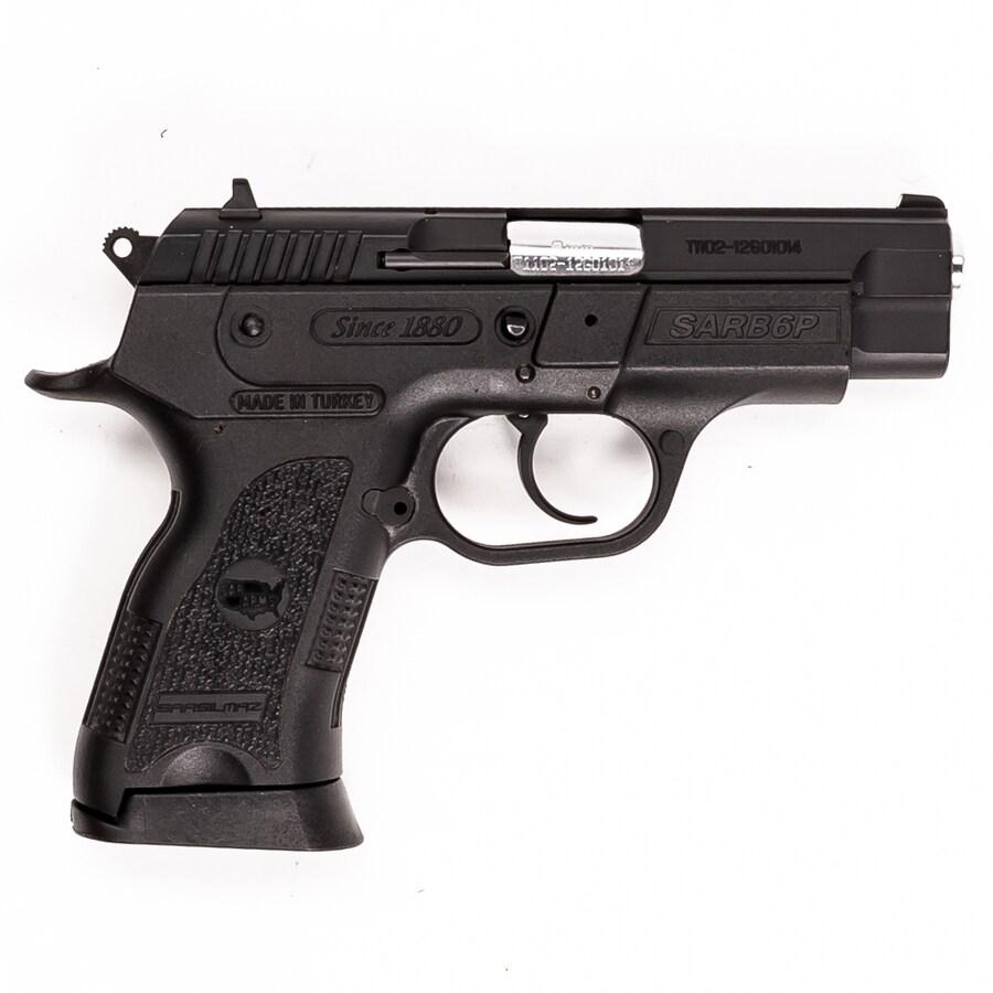 SAR ARMS SARB6P