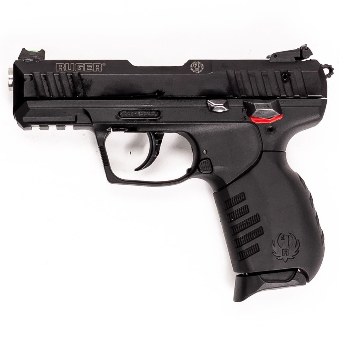 RUGER SR22P