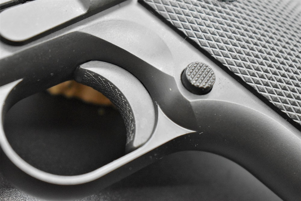 SDS Imports Tisas Tanker M1911A1 .45ACP pistol