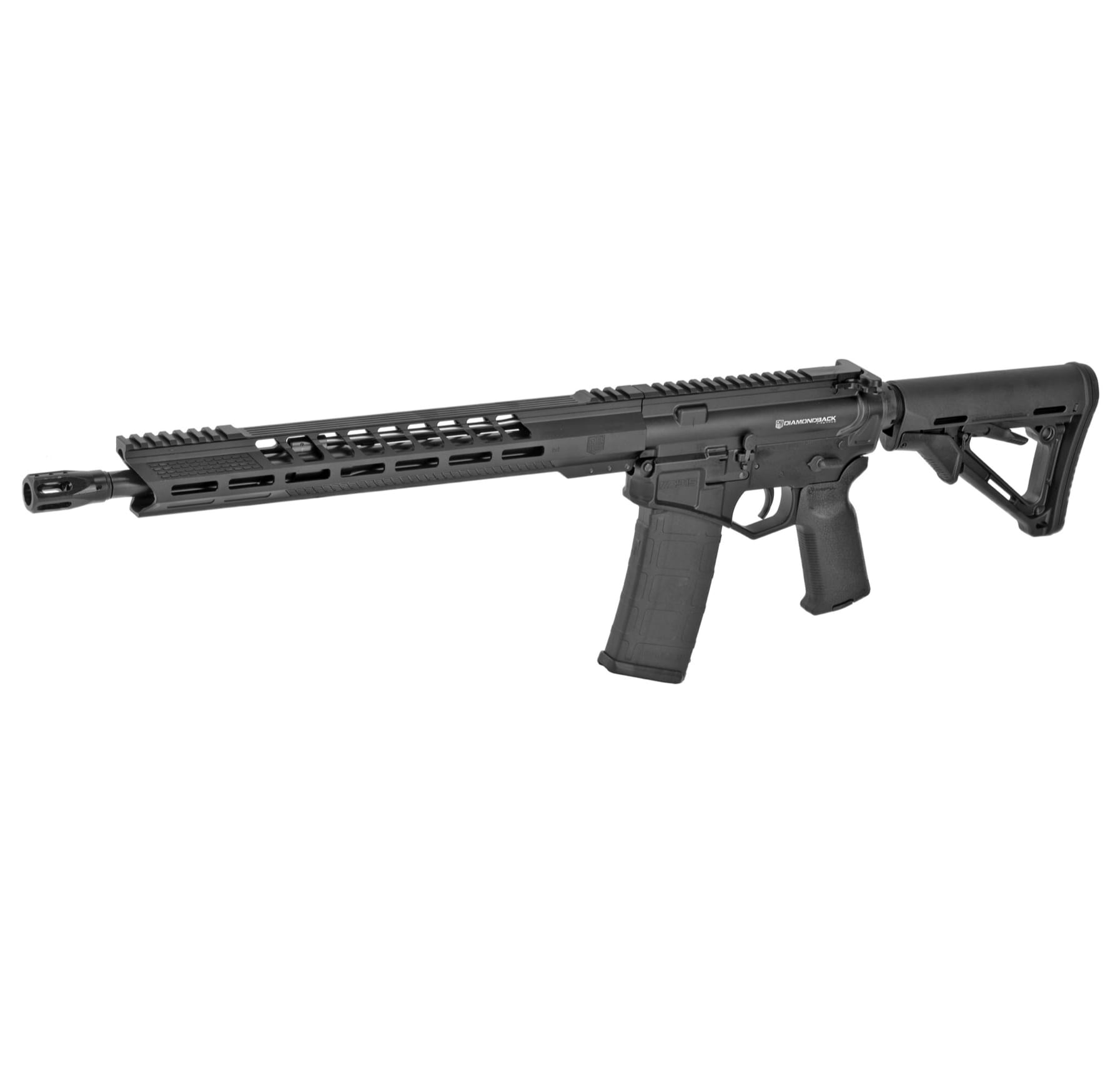DIAMONDBACK DB15 Tactical V-Rail AR-15