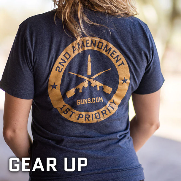 Gear UP 2A Tee Square Tile Banner