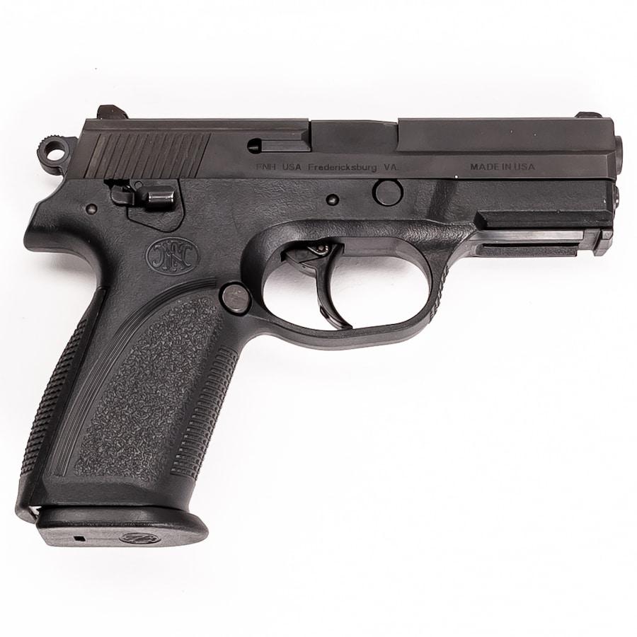 FN FNP-9