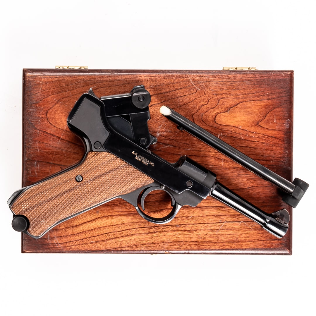 STOEGER LUGER