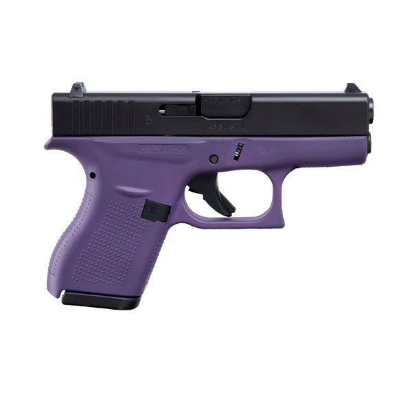 Apollo Custom|Glock G42