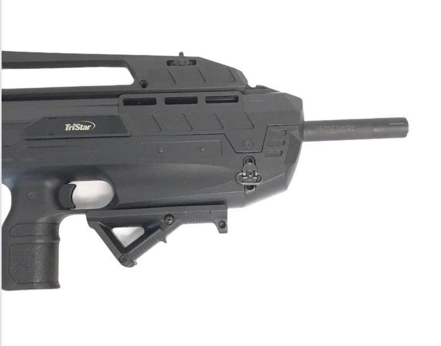 TRISTAR Compact Tactical Bullpup