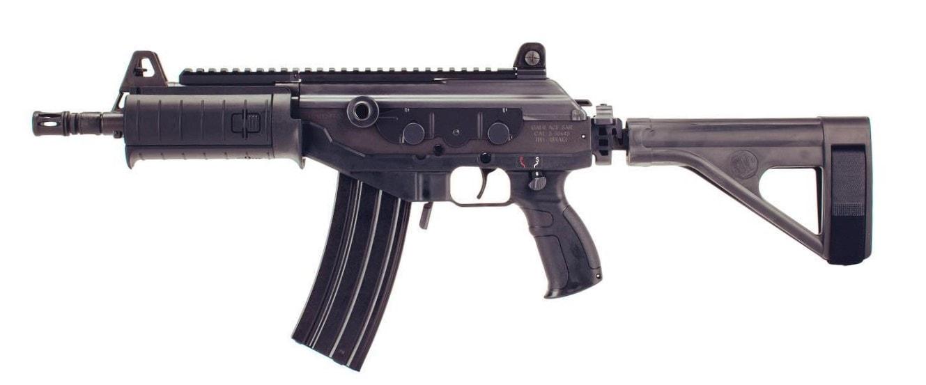 IWI US Galil ACE 5.56 pistol