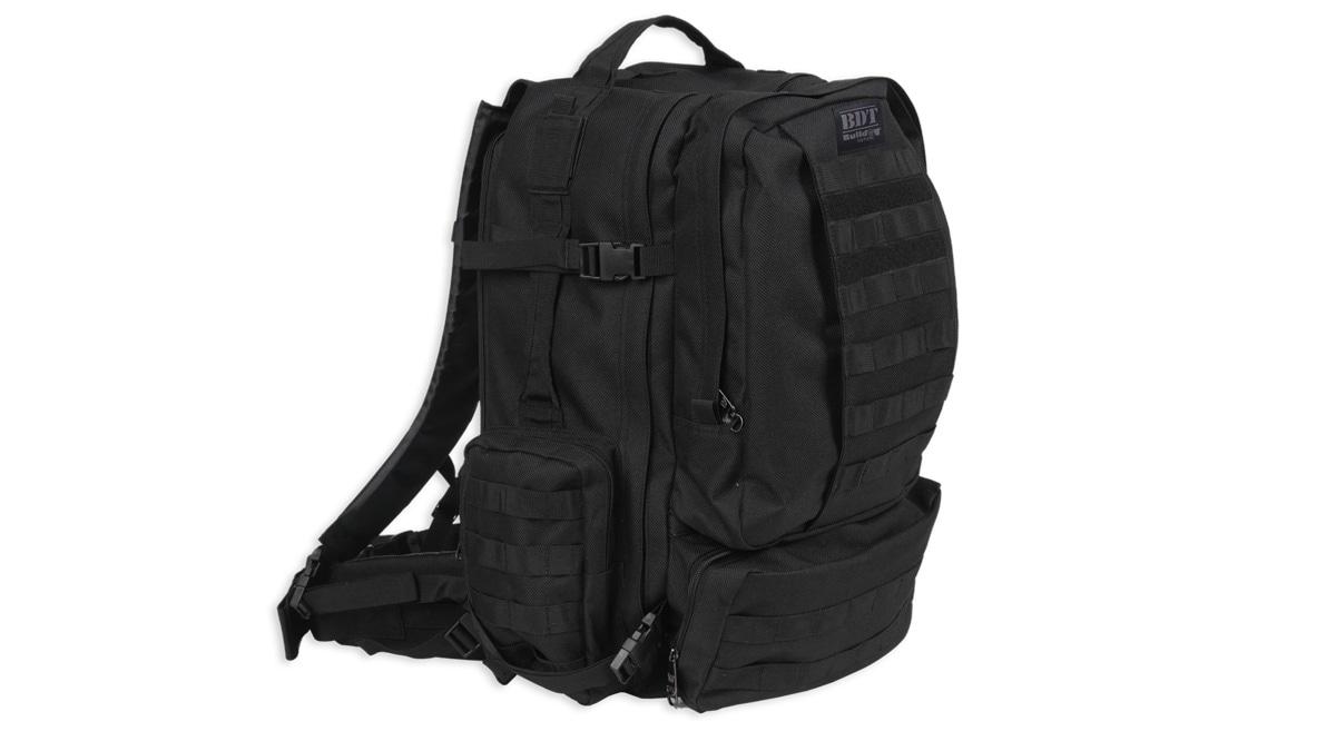 Bulldog Tactical BDT Backpack (Compact)