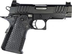 Staccato C2 DUO Tactical