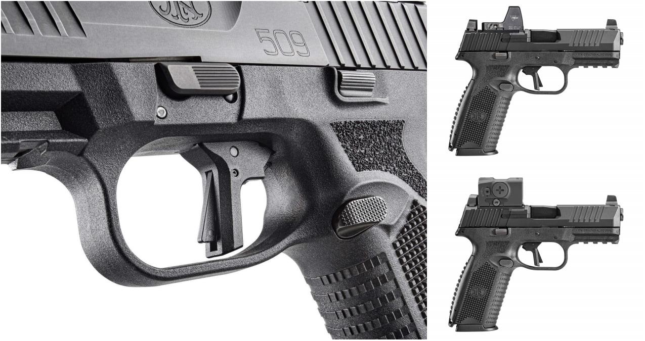 FN 509 MRD-LE